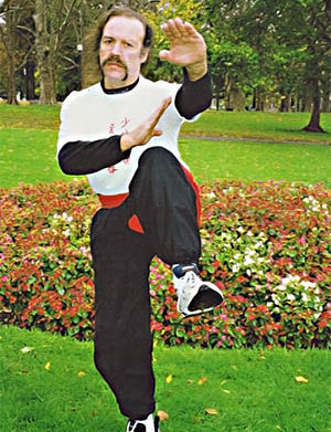 Wing Chun Kung Fu in Greensborough