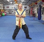 sifu garry, wing chun weapons, wing chun system, wing chun techniques, butterfly swords, bart jarm dao, wing chun in melbourne, kung fu weapons, kung fu classes, kung fu in melbourne, kung fu in greensborough, childrens martial arts, greensborough martial arts,