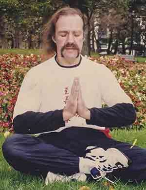 Qigong Meditation in Melbourne